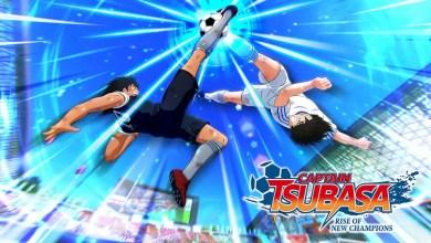 Foto de Um novo herói surge em Captain Tsubasa: Rise of New Champions