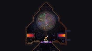 Dandara Trials of Fear Edition - Clock