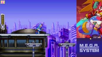 Mega Man ZeroZX Legacy Collection (10)
