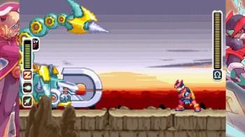 Mega Man ZeroZX Legacy Collection (21)