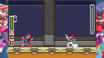 Mega Man ZeroZX Legacy Collection (31)