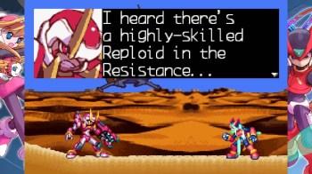 Mega Man ZeroZX Legacy Collection (34)