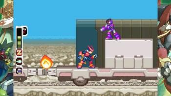 Mega Man ZeroZX Legacy Collection (62)