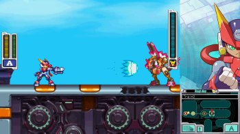 Mega Man ZeroZX Legacy Collection (70)