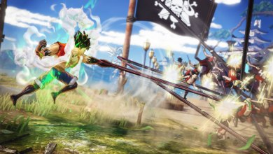 Photo of Veja os golpes de seus personagens favoritos em One Piece: Pirate Warriors 4