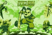 Photo of Cão samurai em missão, Dogurai chega ao Nintendo Switch e PlayStation 4