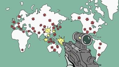 Foto de Editorial | Pandemia, quarentena e tudo mudou… (Parte 2)