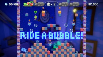 Bubble Bobble 4 Friends - 05