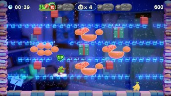 Bubble Bobble 4 Friends - 08