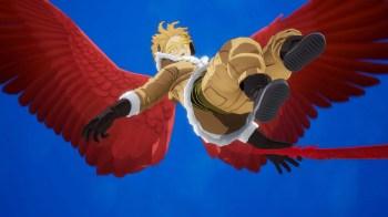 My Hero Ones Justice 2 - Hawks - 05