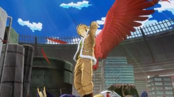 My Hero Ones Justice 2 - Hawks - 11