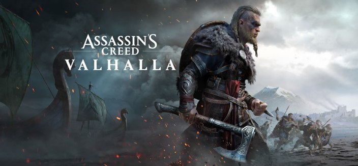 Assassins Creed Valhalla Promo Image 1