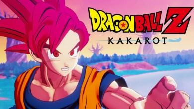 Photo of Um Novo Poder Desperta: Parte 1 do DLC já está disponível em Dragon Ball Z: Kakarot