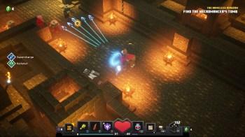 Minecraft Dungeons - 04