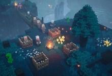 Photo of Reúna amigos para uma aventura, Minecraft Dungeons já está disponível
