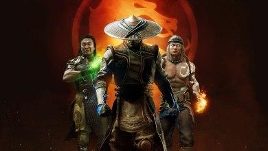 Photo of Mortal Kombat 11: Aftermath está disponível em formato digital no Brasil