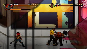Streets of Rage 4 (12)