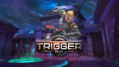 Photo of Trigger Run, o aguardado hero shooter indie brasileiro chega aos PCs gratuitamente