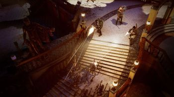 Wasteland 3 - Screenshot 04