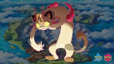 Photo of É hora de ficar rico com Gigantamax Meowth, pegue o seu!