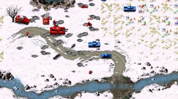 Command Conquer Remastered Collection - 01