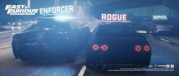 Fast Furious Crossroads Game - 03