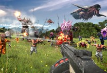 Photo of Serious Sam 4 irá liberar o caos em agosto de 2020