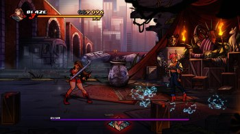 Streets of Rage 4 (50)