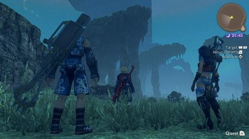 Xenoblade Chronicles Definitive Edition - 69