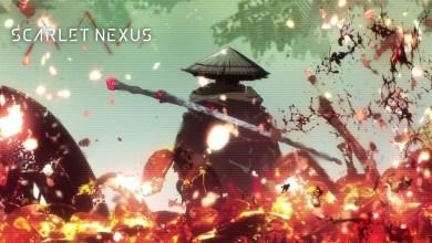 Foto de Mais um pouco do mundo de Scarlet Nexus é revelado