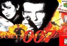 Photo of Relembrando alguns dos principais lançamentos da franquia 007 para videogames