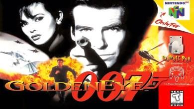 Foto de Relembrando alguns dos principais lançamentos da franquia 007 para videogames