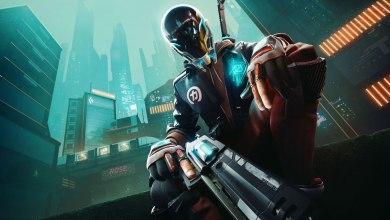 Foto de Ubisoft lança Hyper Scape, já disponível para Playstation 4, Xbox One e PC