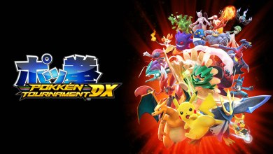 Pokkén Tournament DX Teste Promocional