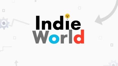 Foto de Indie World retorna para apresentar mais de 20 títulos à caminho do Nintendo Switch