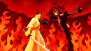 Foto de Ruptura no espaço-tempo, Samurai Jack: Battle Through Time chega na próxima semana