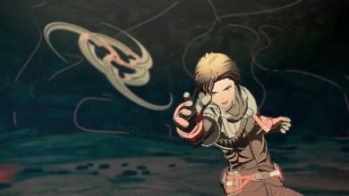 Foto de Habilidades psíquicas de Scarlet Nexus são apresentadas no trailer da Gamescom 2020