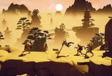 Foto de 9 Monkeys of Shaolin fez presença pela primeira vez na Gamescom 2020