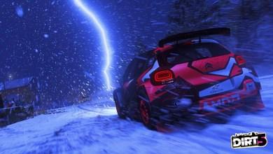 Foto de Aproveitando seu potencial, DIRT 5 recebe trailer para o Xbox Series X