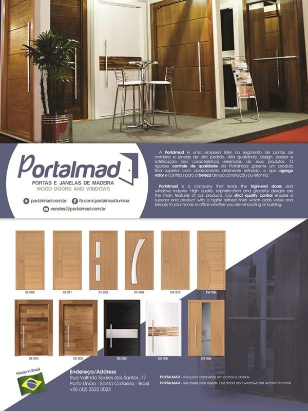 Portas de madeira - Portas de entrada - Maciças - Externas - Luxo - Segurança - Venda - Preço