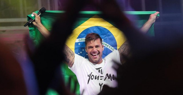 Foto: Rick Martin / Divulgação