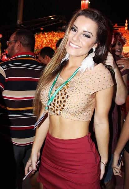 Foto: Divulgação / MF Models