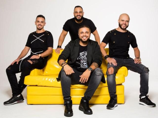 Grupo Haridady - Fotos: RL Assessoria / Divulgação