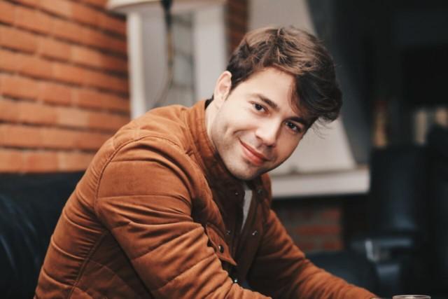 Rafael Nannini – Crédito da Foto: Mabs Primo