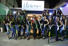 Miss Juvenil Nova Iguaçu
