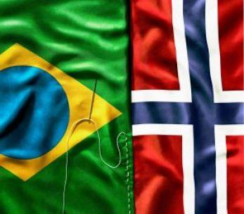 Brasil-Noruega