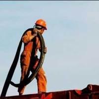 Trabalhar embarcado - Um emprego fascinante