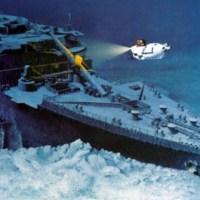 Dia Marítimo Mundial de 2012 - IMO: Cem anos depois do Titanic