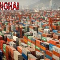 Portos: Cingapura e Xangai os maiores do mundo em movimentação de contêineres