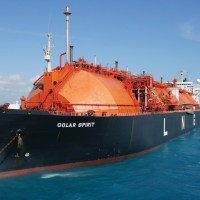 Petrobras cancela contrato com navio Golar Spirit